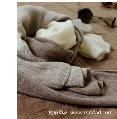 买棉纺织品时要看清是纯棉,还是全棉