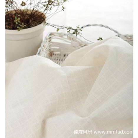 棉麻和纯棉哪个好?