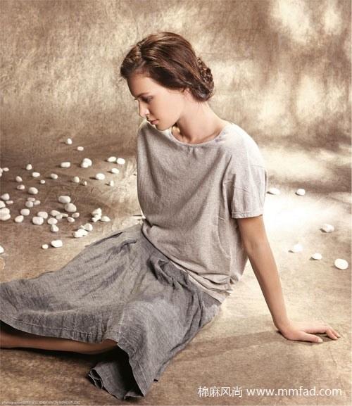 棉麻面料衣服如何洗涤,如何晾晒?