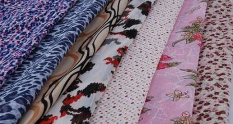 各种纺织面料成分的英文缩写是什么