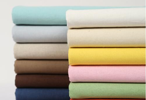 棉麻布料的好处
