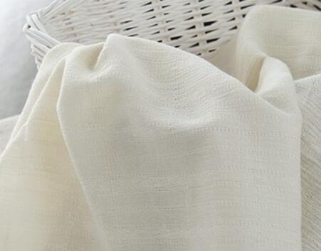 棉麻材质的衣物要怎样保养?