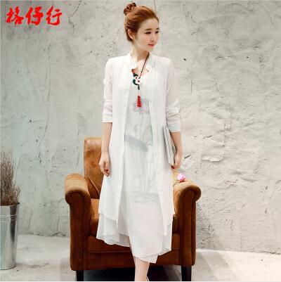 棉麻风服装,夏季衣服的最佳选择